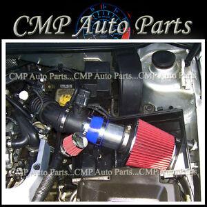 BLUE RED 1999-2005 VW BEETLE GOLF JETTA 1.8L 1.9L 2.0L 2.8L AIR INTAKE KIT