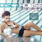 CD Disco House 2011 Vol. 2 d'Artistes divers 2CDs