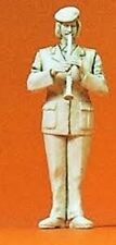 Preiser 64367 banda de Guerra clarinete Músico escala 1 35 sin pintar OVP