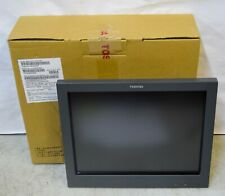 "Toshiba 3Aa00927600 4820-5Lg 15"" Touch Screen SurePoint Display"