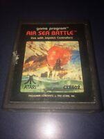 Air-Sea Battle (Atari 2600, 1977)