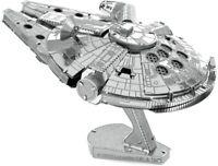 Fascinations Metal Earth Star Wars Millennium Falcon MMS251 3D Model Kit Disney