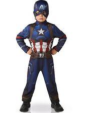 Rubie's It620678-l - Costume Capitan America Classic L (v6q)