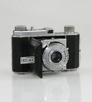 KODAK Retina I Type 148 35mm Film Camera c.1939-41, Ektar f3.5/50mm Lens (PZ42)