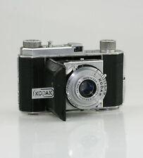KODAK Retina I Type 010 35mm Film Camera c.1945-49, Ektar f3.5/50mm Lens (PZ42)