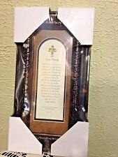 """NEW """"HOUSE BLESSINGS FRAME"""" 18-1/2"""" X 10"""" SUPERB VALUE & QUALITY Great GIFT!"""