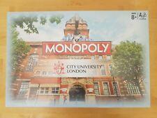 Monopoly | City University London Edition | Brand New