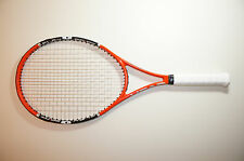HEAD FLEXPOINT RADICAL LITE OVERSIZE 690 107 TENNIS RACKET 4 3/8 EU3 fxp