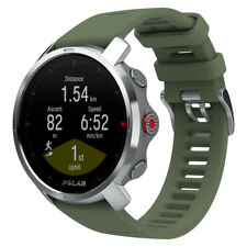 POLAR GRIT X smartwatch multisport GPS colore GREEN M-L