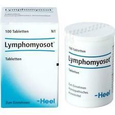 Heel Lymphomyosot 100Tablets, Exp. 04/2024
