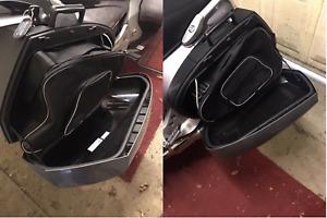 PANNIER LINER BAGS FOR HONDA ST 1300 PAN EUROPEAN WIDER