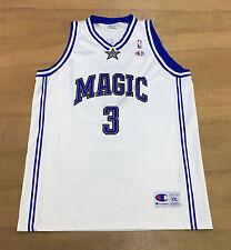 Orland Magic - Size XXL / 2XL - Francis - Vtg Champion NBA Basketball Jersey