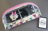 Disney Minnie Mouse Kosmetik-Tasche Schminktasche Kulturtasche Clutch Primark
