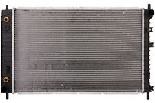 Radiator For 04-07 Saturn Vue Lifetime Warranty Fast Free Shipping Great Quality