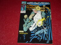 [Comics Marvel Comics USA] Presents #121 - 1992 Wolverine/Ghost Rider