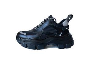 PRADA Authentic Block sneakers Men's IT 43, US 10