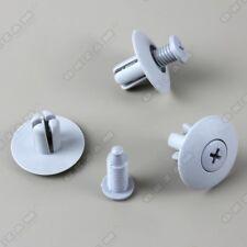 10x coperchio-rumore SOTTOSCOCCA clip di fissaggio per MERCEDES ML Ø 8mm