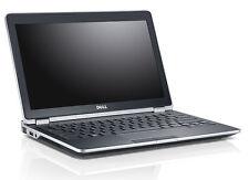 """Dell Latitude E6220 13"""" Laptop PC Core i5-2540M 2.5GHz 128GB SSD 4GB RAM Win 7"""