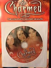 Charmed - Season 2, Disc 5 REPLACEMENT DISC