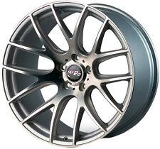 "18"" Miro 111 Wheels For BMW 325ix 328ix 330ix 335ix 18x8.5 Inch 5x120 Rims Set"