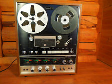 Sansui SD-5050 Reel To Reel 4-ch playback 2-ch recording tape deck vintage Japan