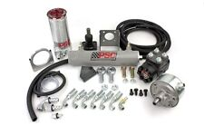 "PSC Trail Series 2.5"" Single End Full Hydraulic Steering  Kit w/ P-Pump OFFROAD"