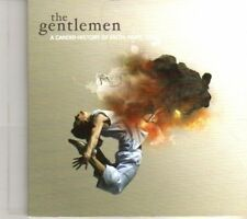 (DH366) The Gentlemen, A Candid History of Faith Hope Love - 2008 CD