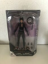 CATWOMAN Batman Arkham Knight Action Figure DC Collectibles *BRAND NEW*