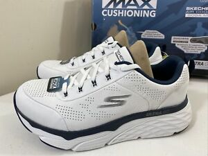 SKECHERS MAX CUSHIONING PREMIER-Vantage RUNNING SHOES Air Cooled Men's Size 9