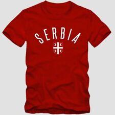 Fußball Herren-T-Shirts mit Rundhals-Ausschnitt in Größe 3XL