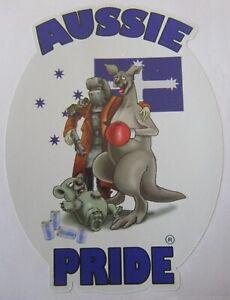 Decals - Aussie Pride by RatRodRalphy