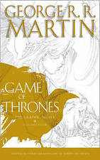 A Game of Thrones: Graphic Novel, Volume Four (A Song of Ice and Fire) by...