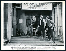 Return Of The Frontiersman '50 JACK HOLT AS A SHERIFF WESTERN