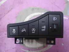 2013 KIA SPORTAGE MK3 1.7 CRDI DASHBOARD SWITCH UNIT 2013-2015