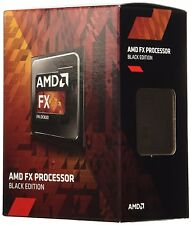 AMD FX 4300 3.8GHZ (4.0GHZ) SOCKET AM3+ 95W QUAD-CORE PROCESSOR