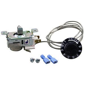 True - 988284 - Air Sensing Refrigerator Thermostat