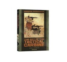 MAGPUL Training DVD - Art of Tactical Carbine Volume II 2nd Edition - DYN022 NEW