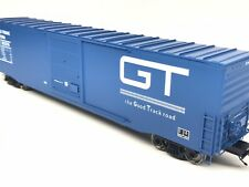 Ho Scale Grand Trunk Boxcar