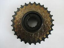 ETC 7 Speed Freewheel 14-28t