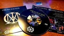 Dream Theater Fan Club DVD 2006 ROMAVARIUM new Octavarium Live rare promo cd oop