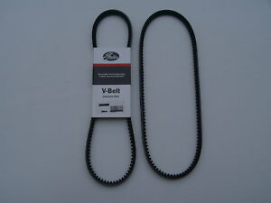 Mazda Rotary V pulley Belt 12a,13b and 13b turbo , rx2,rx3.rx7