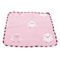 Cotton Newborn Baby Towels Saliva Nursing Boys Girls Washcloth Handkerchief Shan