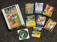 Whitetail Institute of North America Food Plot Seed Sampler Pack, 7 packs, Deer