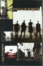 Hootie & The Blowfish - Cracked Rear View (Cassette, 1994)