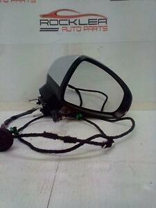 AUDI A1 RIGHT DOOR MIRROR