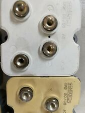 Skb50/08 Single phase Bridge Rectifier, 30A, 800V