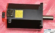 Fanuc AC servo motor Model alphaif 22/3000hv tipo: a06b-0249-b100#0100