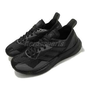 adidas X9000L3 W BOOST Black Grey Women Running Casual Shoes Sneakers EH0050