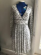 Italian Brand Fornarina Limited Edition Dress Sz S