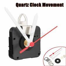 Silent Quartz Tide Clock Movement Kit Digital Card + Hour Minute Second